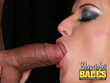 Barbara Summer's Hot Oral Movie